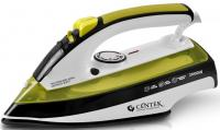 CENTEK CT-2337 green Утюг