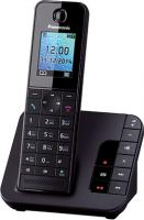 Panasonic KX-TGH220RUB Р/телефон DECT