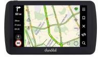 Dunobil Photon 7.0 Parking Monitor GPS-автонавигатор