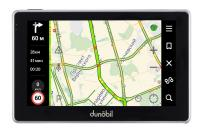Dunobil Stella 5.0 Parking Monitor GPS-автонавигатор