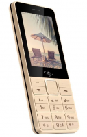 ITEL IT5630 DS Champagne Gold