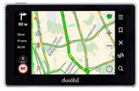 "Dunobil Consul 5""+ Parking Monitor"