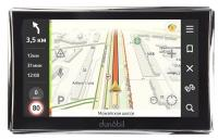 "Dunobil Consul 7""+ Parking Monitor GPS - Планшет"