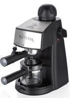 CENTEK CT-1160 black Кофеварка