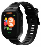 GEOZON ACTIVE black Умные часы